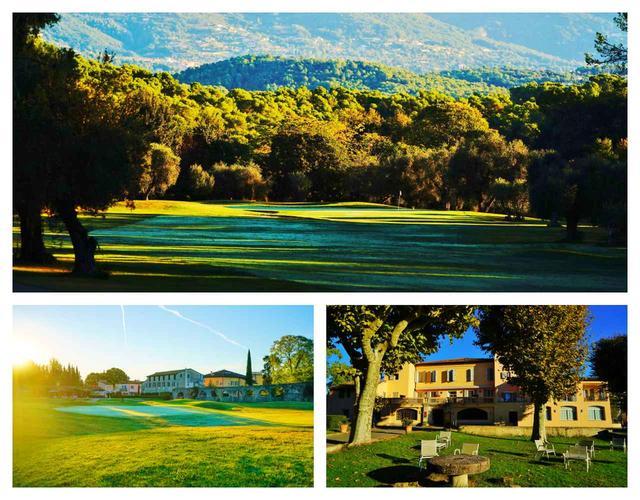 画像: 南仏の素朴さと自然が魅力「ゴルフ・オピオ・ヴァルボンヌ」