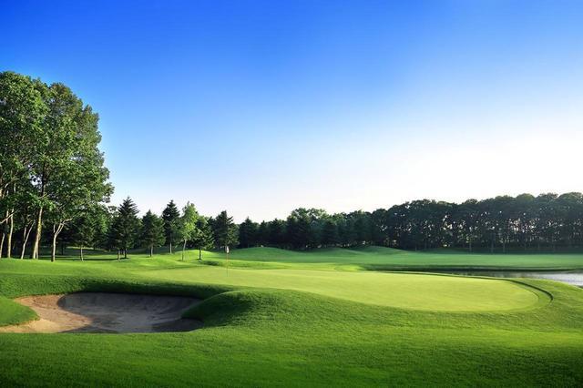 画像1: 【北海道・名コース】小樽・輪厚・北海道クラシック、名コース巡りの3日間。GDツアースペシャル企画3ラウンド - ゴルフへ行こうWEB by ゴルフダイジェスト
