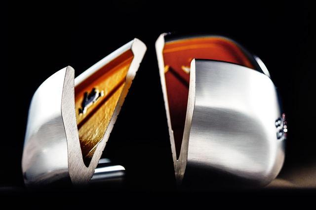 画像: 【プレゼント】「砂・芝」両用。お助けウェッジの究極形オノフ「ラボスペック フロッグス リープII」2本セット(51度・58度)2名に!
