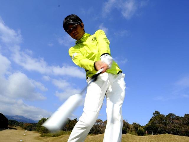 画像: 【練習器具】6時の位置でカーンと鳴ったら大正解! 音が教えてくれる飛距離アップのタイミング - ゴルフへ行こうWEB by ゴルフダイジェスト