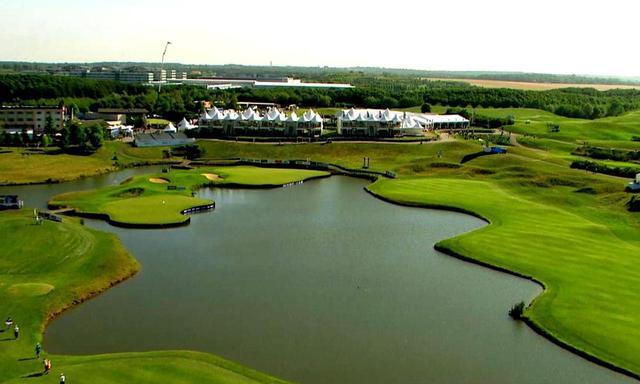 画像: ル・ゴルフ・ナショナル 2018年ライダーカップの舞台