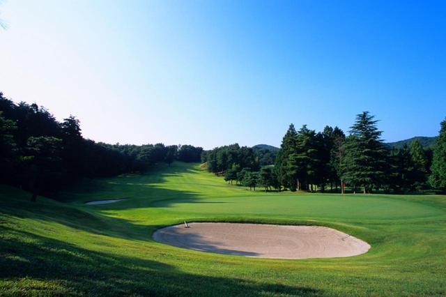 画像: 西宮高原ゴルフクラブ(18H・6906Y・P72)