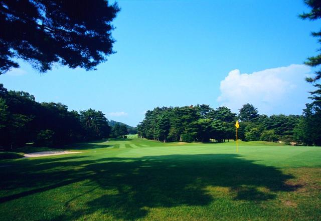 画像: 宝塚クラシックゴルフ倶楽部(18H・6514Y・P71)