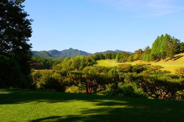 画像: 三田ゴルフクラブ(18H・6496Y・P72)