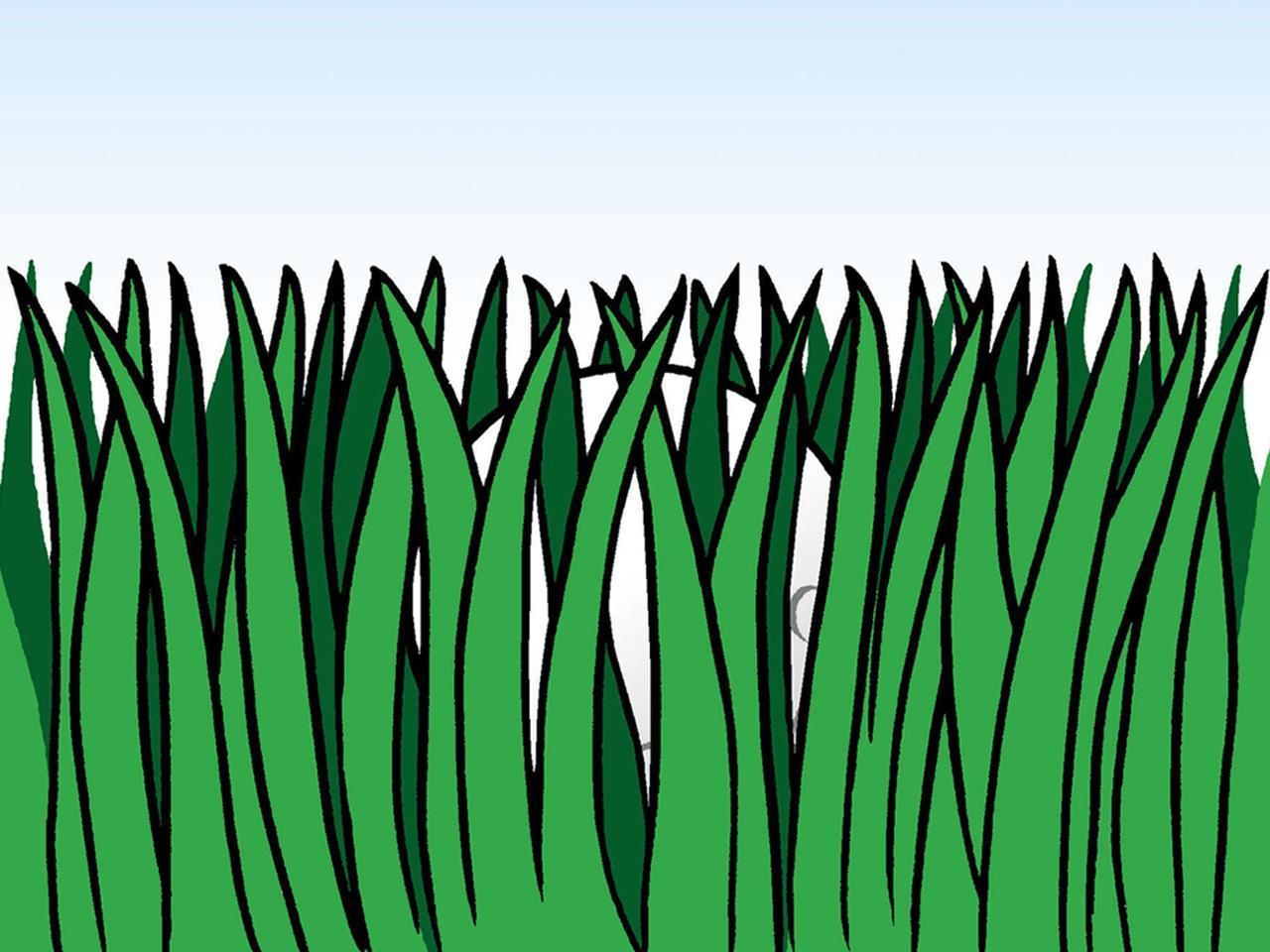 画像: 夏ラフにすっぽり入った「沈んだライ」のアプローチ