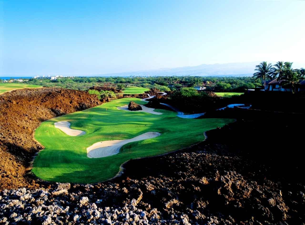 画像: 【ハワイ島】オアフの次はココ! 年間300日晴天のビッグアイランドはマウナラニ マウナケア ハプナ…名コースが軒を連ねる - ゴルフへ行こうWEB by ゴルフダイジェスト