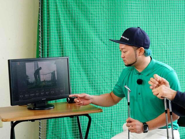 画像: 月刊GDとBS-TBSがコラボ。「ゴルラボ.TV」毎週日曜12時から放送中