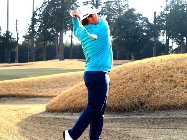 画像: 【大槻智春】攻めるゴルフに欠かせない、守りの3本「50・54・60度」 - ゴルフへ行こうWEB by ゴルフダイジェスト