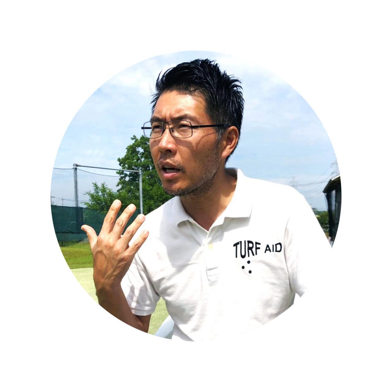 画像: 【解説】早川佳智プロ 1975年生まれ。スウィング史やギア変遷について造詣が深く、日夜研究を行っているマニアなティーチングプロ