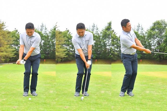 画像3: ゴルフの奥深さをコースが教えてくれた