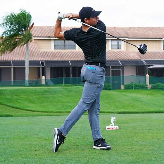 画像5: 【振り切る①】当てにいくから曲がる。プロが実践する「振り切って球まっすぐ!」メソッド