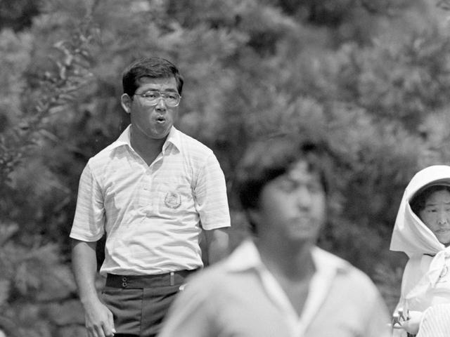 画像: 【伝説の名勝負。ヒーローの足跡】宍戸国際CC。「敵」はコースか、それとも人か? 1984年関東オープン - ゴルフへ行こうWEB by ゴルフダイジェスト