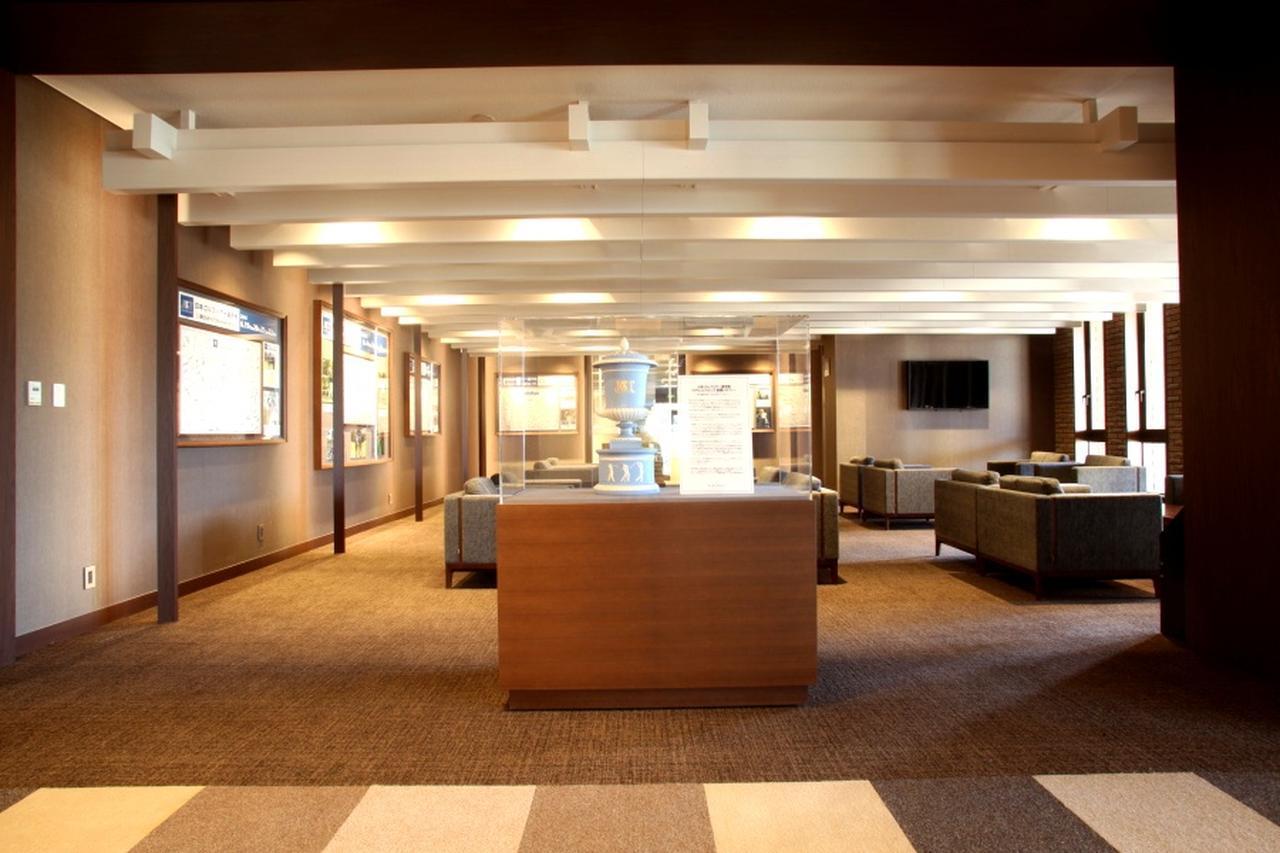 画像1: 2階のリビングルーム