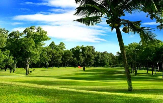 画像1: ベトナムゴルフ&CC