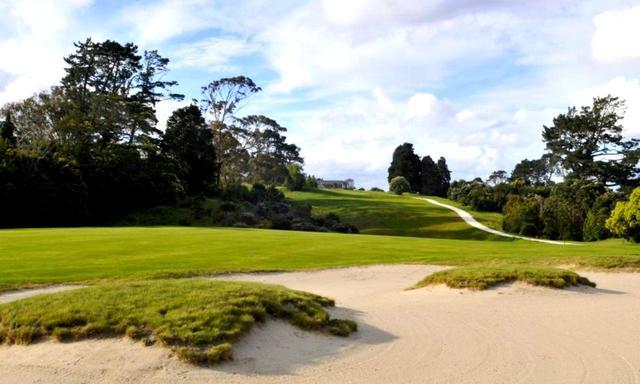 画像2: 【ニュージーランド北島・オークランド】太平洋の大都市にある特選コース「ガルフハーバー」「ティティランギ」… 6日間 2プレー(現地係員同行) - ゴルフへ行こうWEB by ゴルフダイジェスト