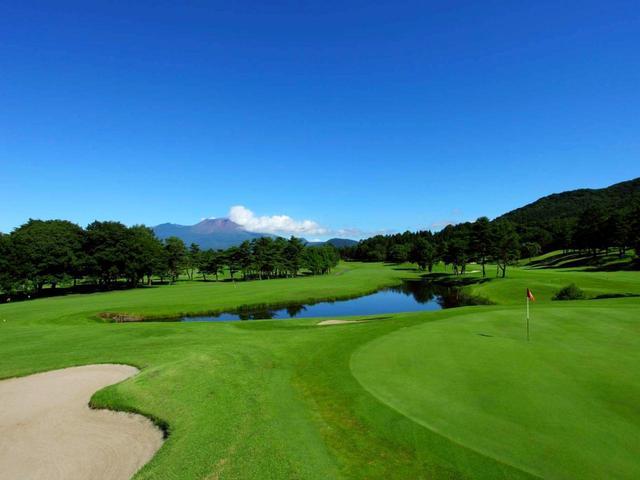 画像: 【長野県・軽井沢72ゴルフ】R・T・ジョーンズJr日本初の戦略コースで腕だめし。「プレーヤーはアタッカー、設計者はディフェンダー」 - ゴルフへ行こうWEB by ゴルフダイジェスト