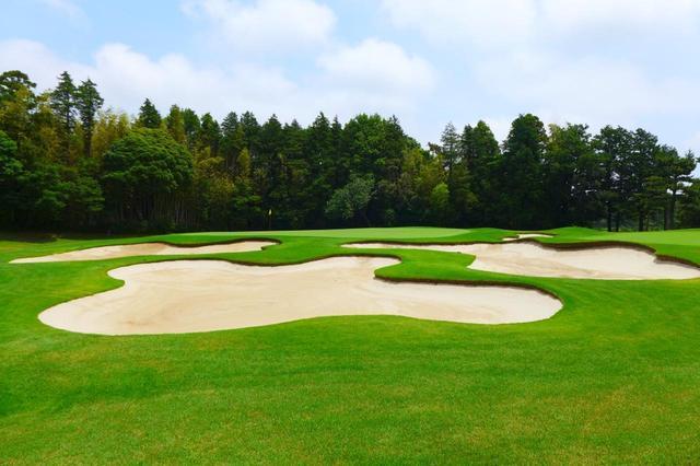 画像1: 2019年10月 PGAツアー「ZOZOチャンピオンシップ」を開催「習志野CC」