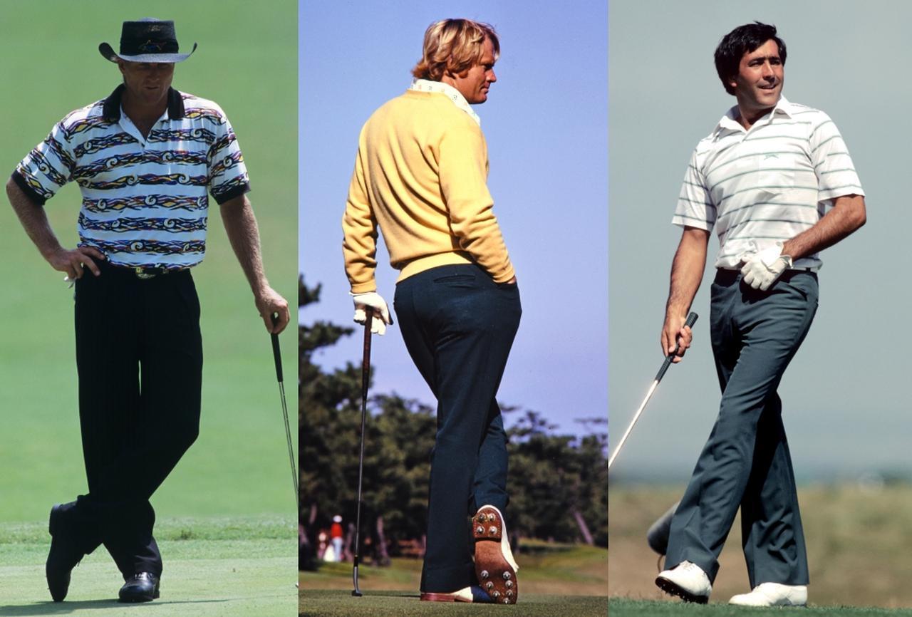 画像: 【スウィング大進化論①】二クラスからスピースまで。350ヤードのパワースウィングはこうして作られていった【帝王の時代】 - ゴルフへ行こうWEB by ゴルフダイジェスト