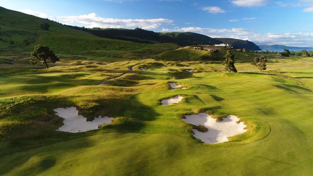 画像: 【ニュージーランド北島・タウポ】マオリ文化の町と挑戦しがいのある2つの難コース! タウポ6日間 2プレー(現地係員同行) - ゴルフへ行こうWEB by ゴルフダイジェスト