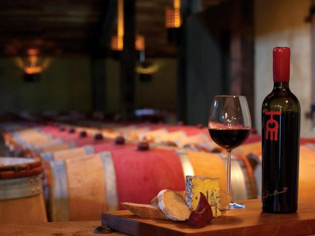 画像2: 旨いワインはチーズと一緒に