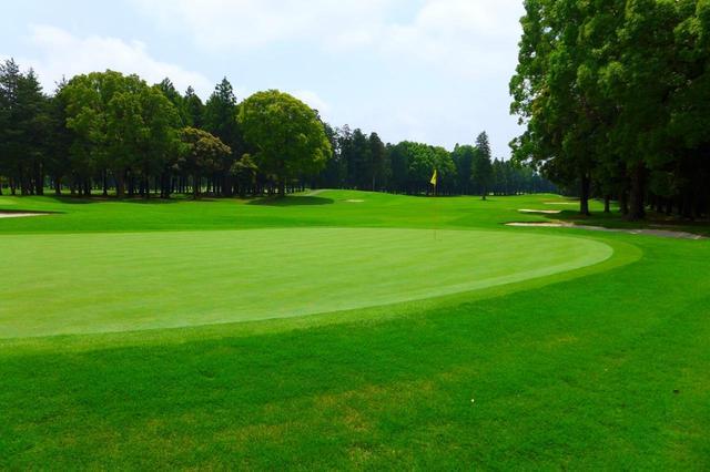 画像2: 2019年10月 PGAツアー「ZOZOチャンピオンシップ」を開催「習志野CC」