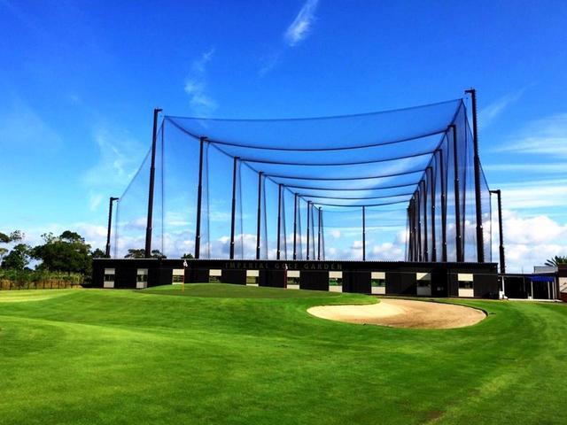 画像: 【会員権・練習施設】今日はコースで練習しよう! ドライビングレンジやアプローチ練習場が充実のメンバーシップコース - ゴルフへ行こうWEB by ゴルフダイジェスト