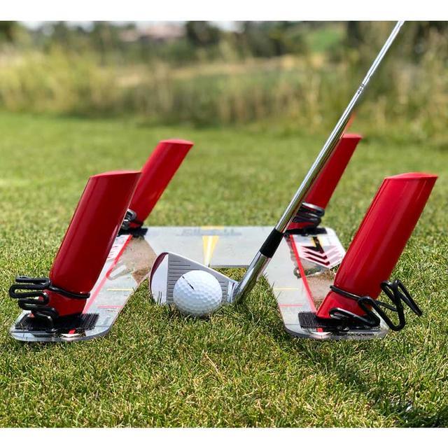 画像: EYELIEN GOLF スピードトラップ 2.0 (バージュンアップモデル)-ゴルフダイジェスト公式通販サイト「ゴルフポケット」