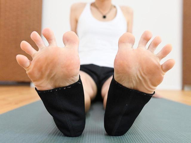 画像4: 【STEP1】 飛距離アップの足首エクササイズ