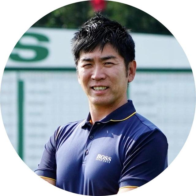 画像: 【先生/吉田洋一郎プロ】 週刊GDでクォン教授とともにバイオメカニクスに基づく「反力打法」を展開し、2019レッスン オブザ イヤー受賞。ゴルフスウィングコンサルタント