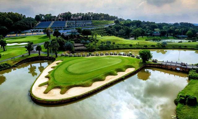 画像: 【ベトナム・年末年始】ホーチミンのベストコースでお正月。気候もあたたかベストシーズン 6日間 3プレー - ゴルフへ行こうWEB by ゴルフダイジェスト