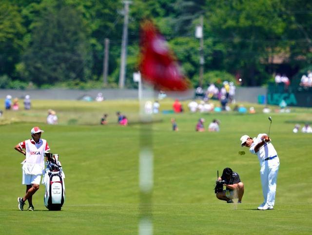 画像: 【プロキャディ対談】松山英樹とイ・ボミのキャディが見たトッププロのゴルフ。進藤大典さん 清水重憲さん - ゴルフへ行こうWEB by ゴルフダイジェスト