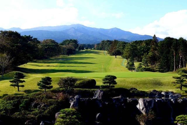 画像: 【ゴルフ場身体検査】東名カントリークラブ。飛ばす醍醐味、狙う楽しみ、「世界基準」の高速グリーン。3拍子揃ったチャンピオンコース - ゴルフへ行こうWEB by ゴルフダイジェスト