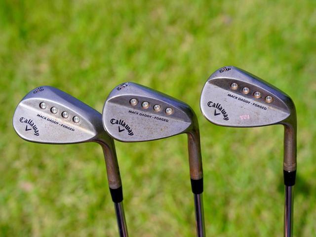 画像3: 女子プロたちの3打目調査 この距離に自信があると、ゴルフの幅が広がる