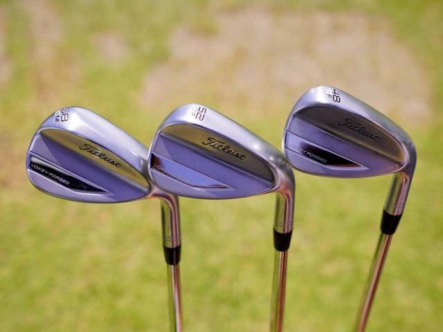 画像4: 女子プロたちの3打目調査 この距離に自信があると、ゴルフの幅が広がる
