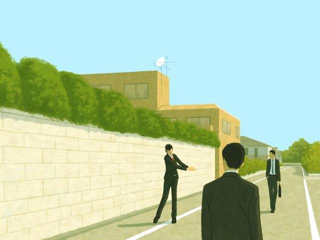 画像: クォン教授のお薦めは歩きながらシフト&ローテート。自然に腕が振られる