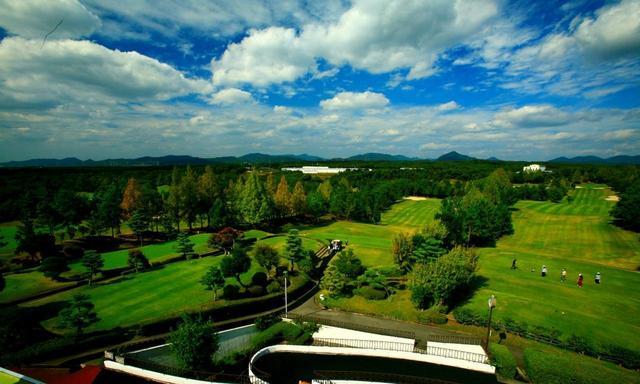 画像: 【ゴルフ場身体検査】花屋敷ゴルフ倶楽部。歴史ある佇まいのひろのコース、スタジオアリス女子オープン開催のよかわコース。「一粒で2度おいしい」36ホールの共通会員権 - ゴルフへ行こうWEB by ゴルフダイジェスト