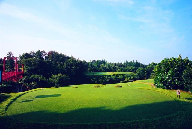 画像: 花屋敷ゴルフ倶楽部(よかわコース/18H・6840Y・P72、ひろのコース/18H・6711Y・P72)