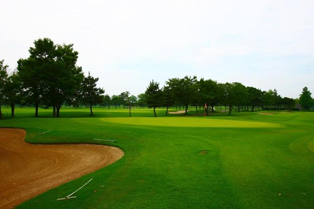 画像: 浦和ゴルフ倶楽部(18H/6566Y/P72)