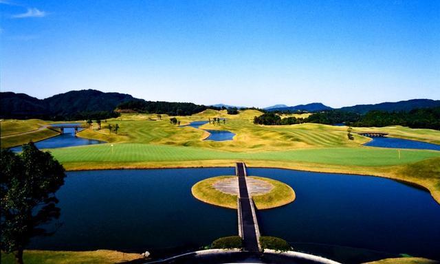 画像1: 若木ゴルフ倶楽部(18H・6837Y・P72)