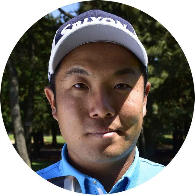 画像: 【解説/稲森佑貴】 曲げないゴルフが身上で2018年には念願の初優勝を日本オープンで決めた。