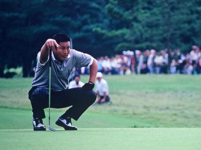 画像2: ゴルフ史に燦然と輝くジャンボ全盛期のパター