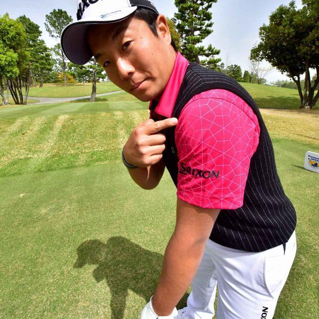 画像: 【ドライバー】日本オープン優勝。曲がらない男、稲森佑貴は「右手のひらと左肩」でフェアウェイをキープする! - ゴルフへ行こうWEB by ゴルフダイジェスト