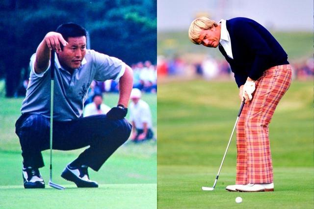 画像: 【パター研究】やっぱりいいよねL字パター(第1話)。感性を生かす形、池田勇太もミズノOPで優勝。IMG5・8802・ジョージ・ロー… - ゴルフへ行こうWEB by ゴルフダイジェスト