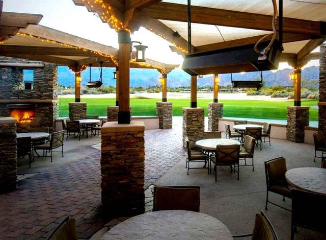 画像: PGAウエスト クラブハウスのひとつ「ワラビーウエスト」レストラン