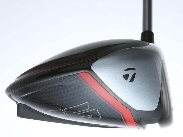 画像: 【M6 ドライバー テーラーメイド】M4よりも明らかに高初速で低スピン! M4よりも使える人が増えました - ゴルフへ行こうWEB by ゴルフダイジェスト