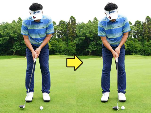 画像2: 【ロングパットドリル】距離感の作り方