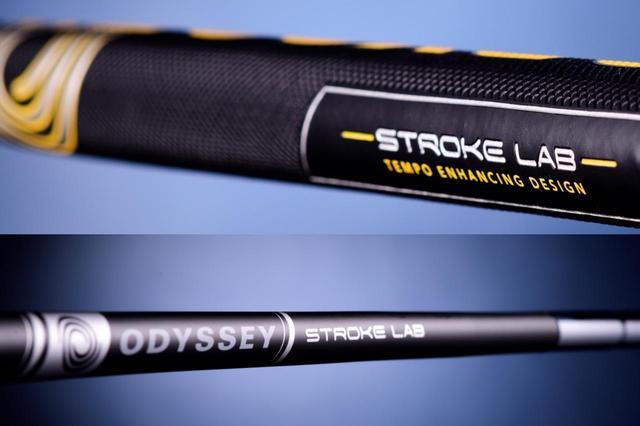 画像: 【話題のパター】手元とヘッドが重い「ストロークラボ」。リズムが良くなると、世界のプロが実戦投入! - ゴルフへ行こうWEB by ゴルフダイジェスト