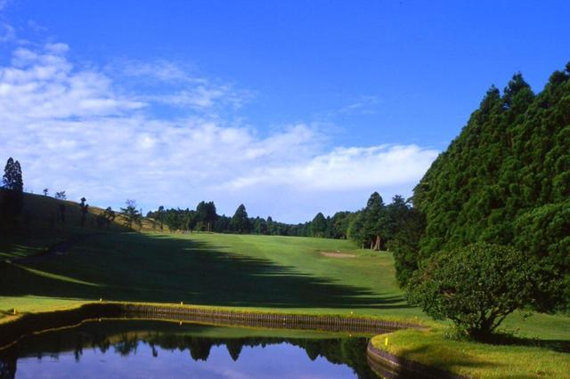 画像: 鹿野山ゴルフ倶楽部(27H・9423Y・P108)