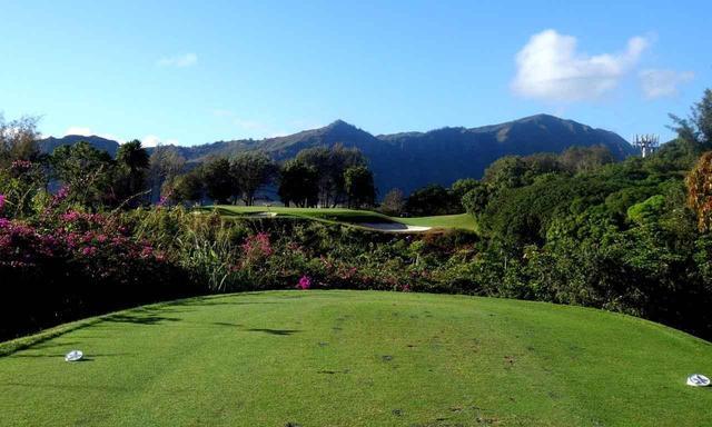 画像: ホクアラ5番 ジャングルの谷越え