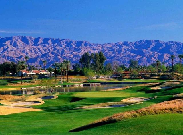 画像: ラキンタリゾート PGAウエスト デューンズコース